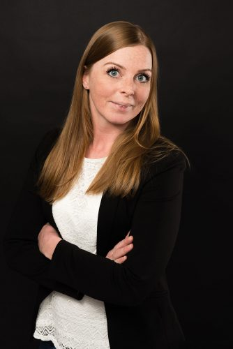 Praxismanagerin - Frau Milchert